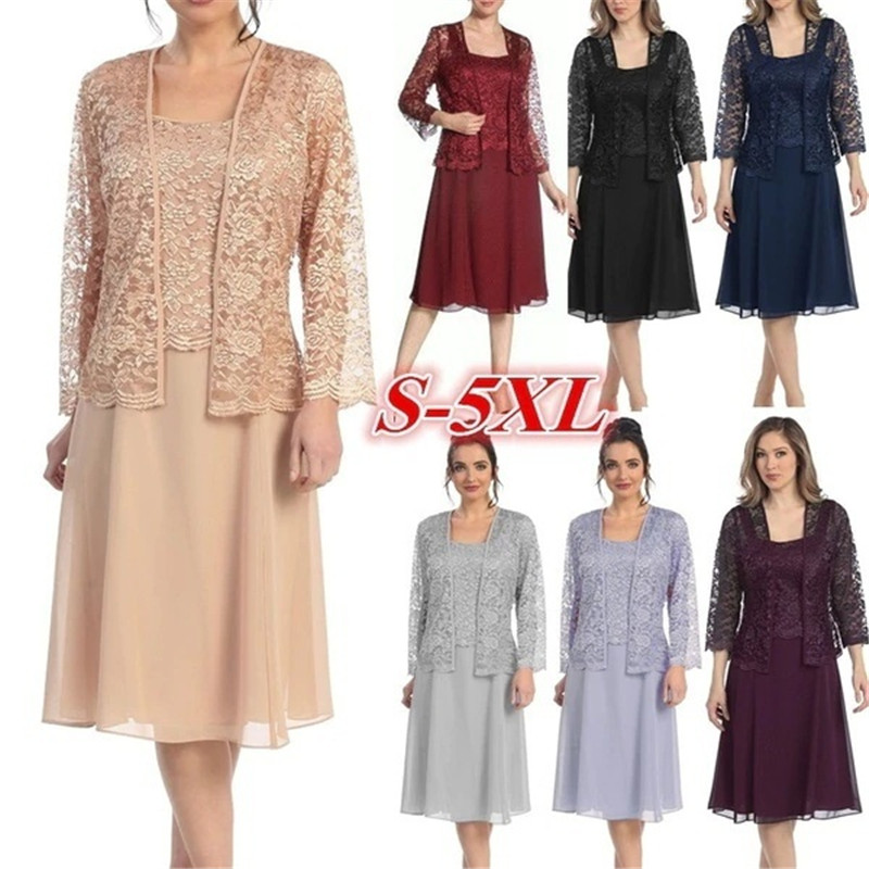 Buy mother of bride dresses fit and flare and get free shipping on  AliExpress.com 0222ef8dda25