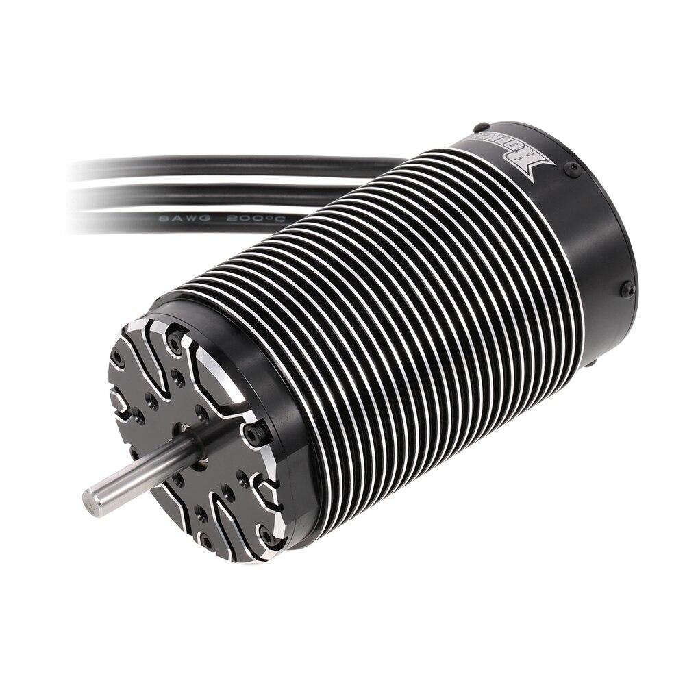 1:5 RC Auto Vrachtwagen Voertuig Sensorless Borstelloze Motor 5692 730KV 620KV 780KV 480KV 520KV 4 RC Auto Motor RC Onderdelen-in Onderdelen & accessoires van Speelgoed & Hobbies op  Groep 1