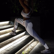 Women's Sports Glowing Tights
