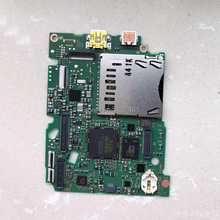Main circuit board motherboard PCB repair parts for Canon PowerShot N100 Digital camera