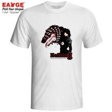 Alucard Manifest Baskerville T Shirt Hellsing Anime Manga Punk Style Funny T-shirt Cool Fashion Rock Unisex Men Women Tee цена