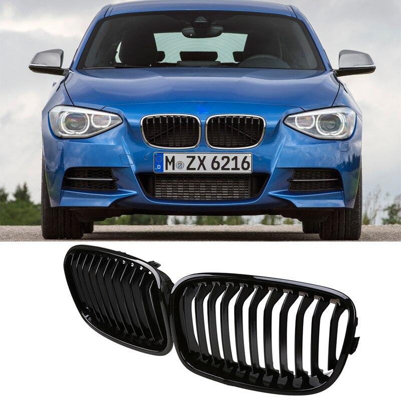 BMW F20 F21 1 SERIES PRE LCI 2011-2015 BUMPER GRILLE PASSENGER SIDE NEW