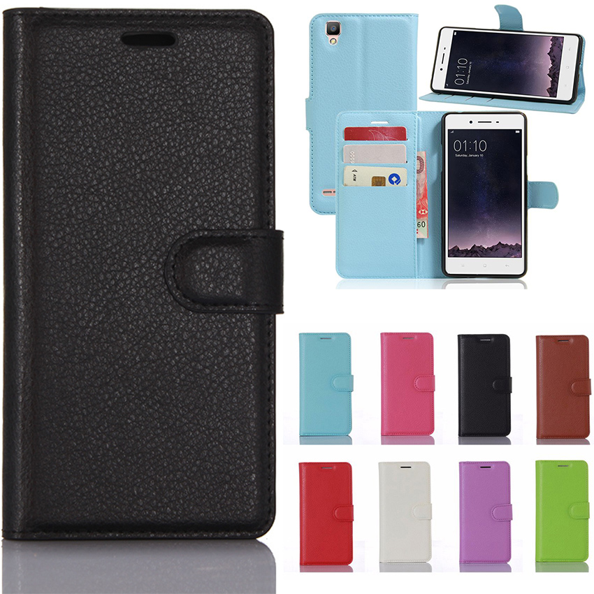 Coque For <font><b>OPPO</b></font> <font><b>A35</b></font> <font><b>Case</b></font> 5.0 Inch Luxury Wallet PU leather Phone <font><b>Case</b></font> For <font><b>OPPO</b></font> <font><b>A35</b></font> <font><b>OPPO</b></font> F1 <font><b>Case</b></font> Back Cover Skin Phone bags Fundas image