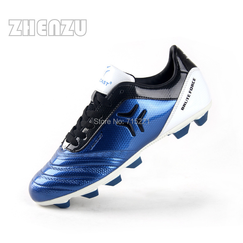 low price sale big sale purchase cheap Green soccer cleats size 7.5 sneakers lace up football boots ...