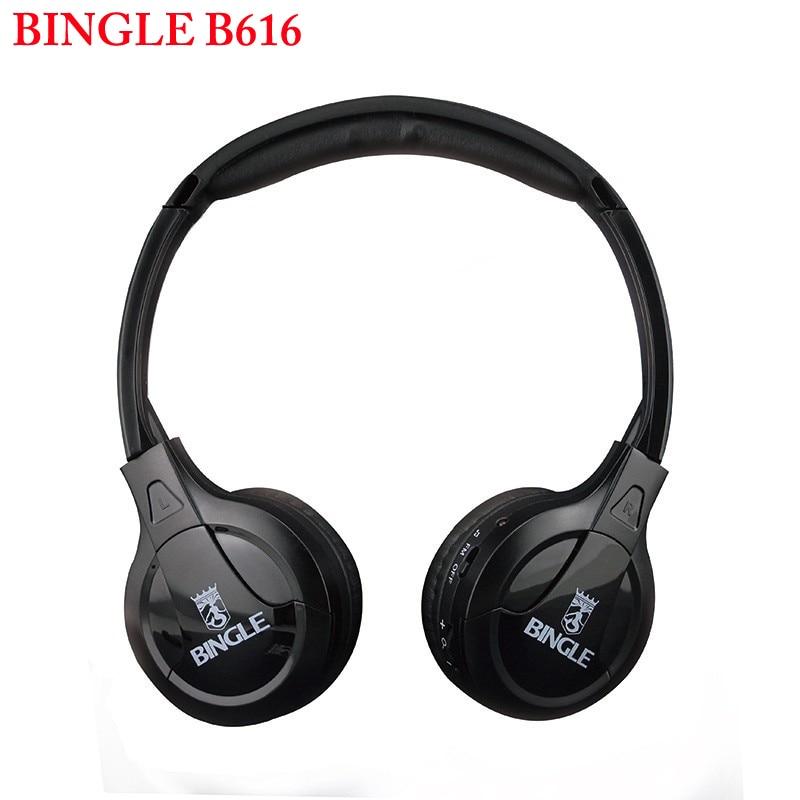 2017 високої якості Bingle B616 комп'ютер ТБ - Портативні аудіо та відео - фото 5