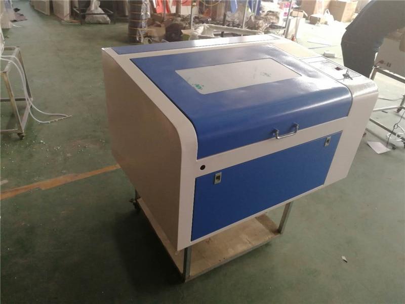 HTB1VI4CXOrxK1RkHFCcq6AQCVXaW - 2018new type CNC laser cutting machine/laser engraver/CO2 laser cutter 4060/6040 for wood plywood engraving machine DIY