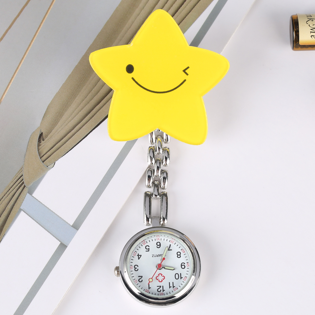 f830cbcbabb Plastic Cute Cartoon Pattern Ornament Nurse Premium Quartz Watches ...
