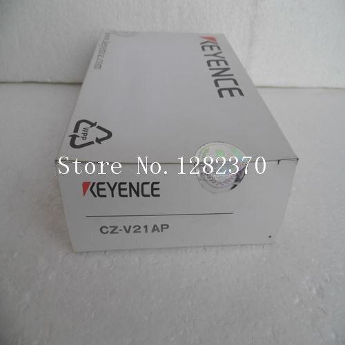 [SA] New original authentic special sales KEYENCE sensor switch CZ-V21AP spot[SA] New original authentic special sales KEYENCE sensor switch CZ-V21AP spot