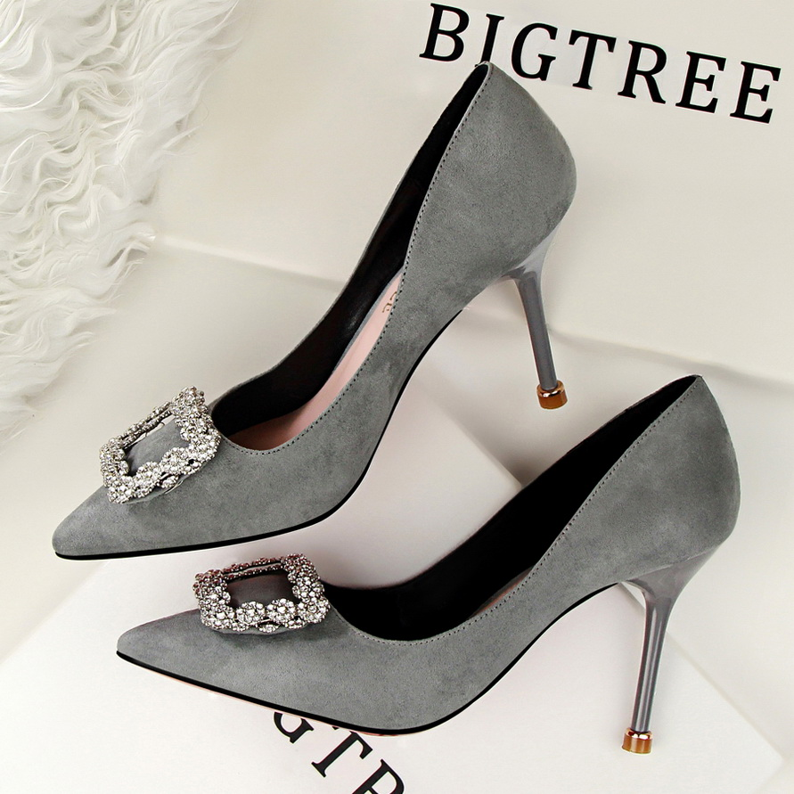 Compare Prices on Grey Wedding Shoes- Online Shopping/Buy Low ...