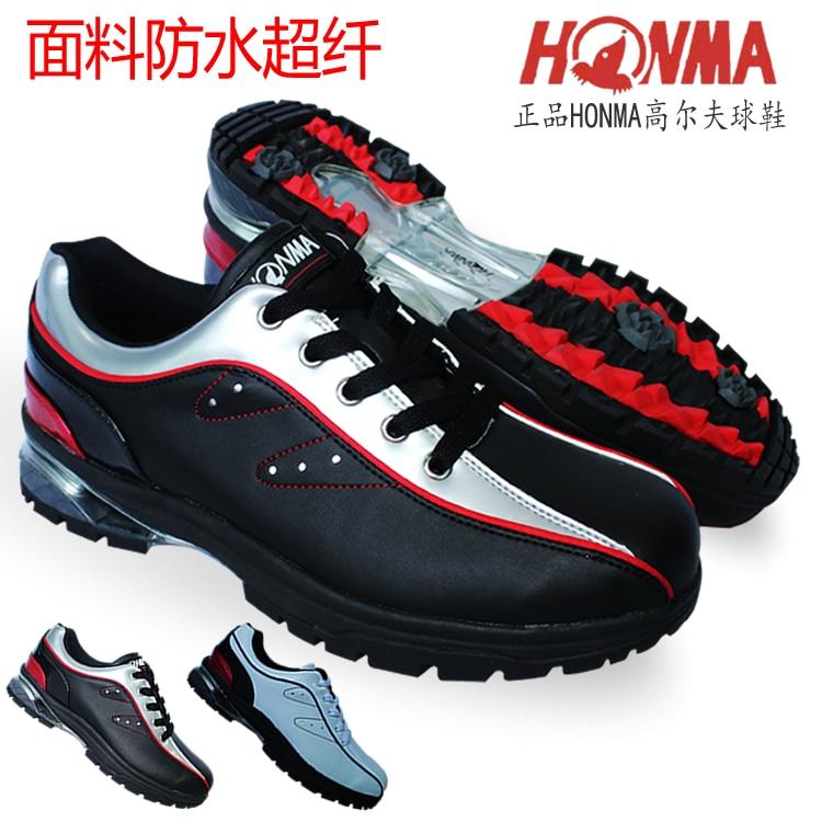 Туфли для гольфа из Китая
