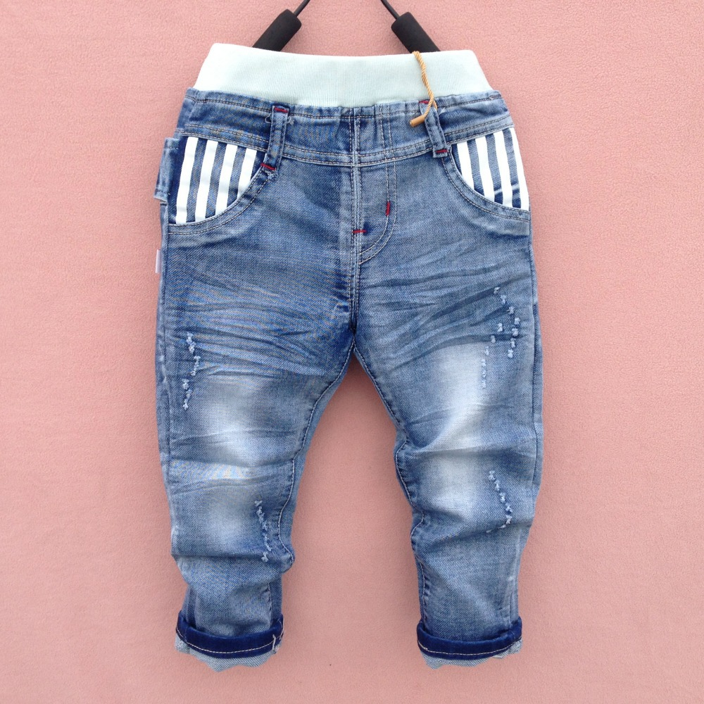 new18M-6Y-summer-Spring-boy-jeans-pants-autumn-children-jeans-child-denim-pants-children-trousers-Free-shipping-1