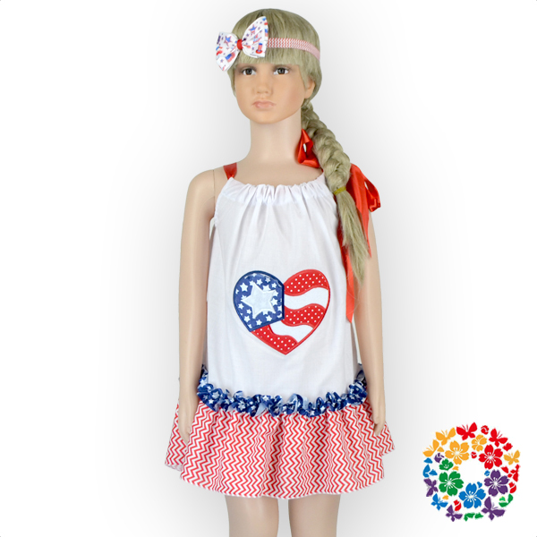 4e47f9f52d2f Western Kids Frock Little Girl Pictures
