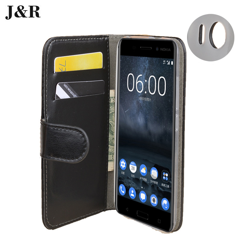For <font><b>Prestigio</b></font> <font><b>grace</b></font> <font><b>Z5</b></font> Newest 9 Solid Colors 5.3inch Leather Cover Wallet <font><b>Case</b></font> Magnetic Protective <font><b>Phone</b></font> Bag With Kick Stand