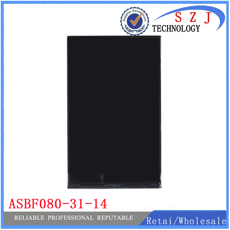 New 8'' inch ASBF080-31-14 LT080B21BA105 IPS LCD display For chuwi Hi8 Pro VL8 Tablet LCD screen Free Shipping