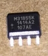 FREE SHIPPING MAX31855KASA MAX31855 M31855K SOP8 5PCS/LOT IC electronic kit
