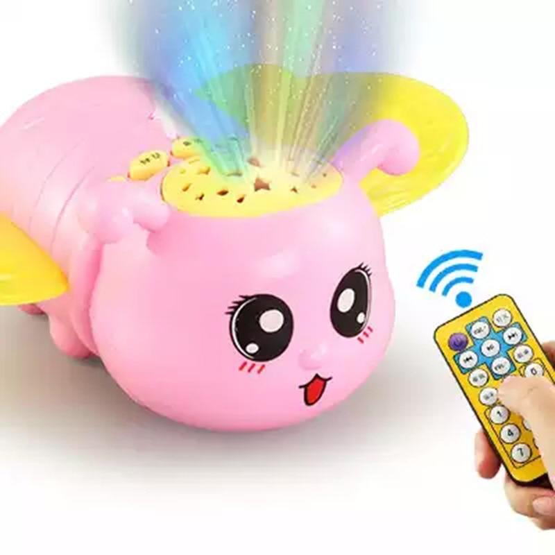 Էլեկտրական փոքրիկ մեղուների - Խաղալիքներ նորածինների համար - Լուսանկար 1
