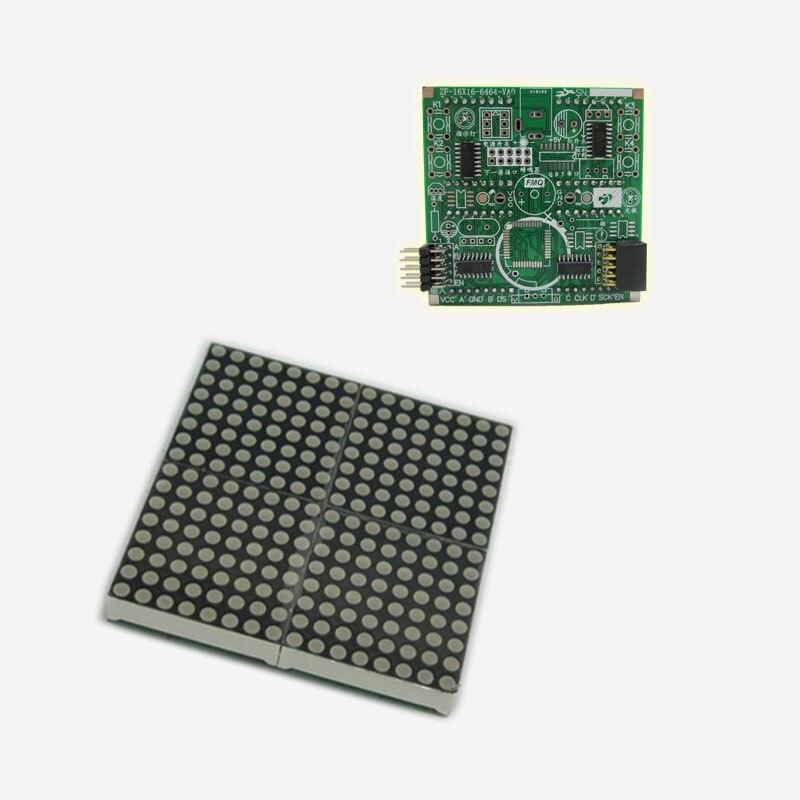 16x16 led dot matrix display module