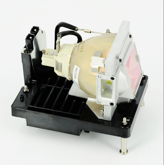 NP25LP Original bare lamp with housing For NEC  PH1400U Projector uhp330 264w original projector lamp with housing np06lp for nec np 1150 np1250