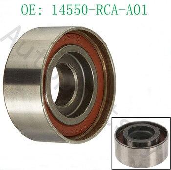 Очень высокое качество-14550-RCA-A01 14550RCAA01 регулировщик Натяжной ремень для Honda Odyssey Pilot Acura RL MDX ZDX