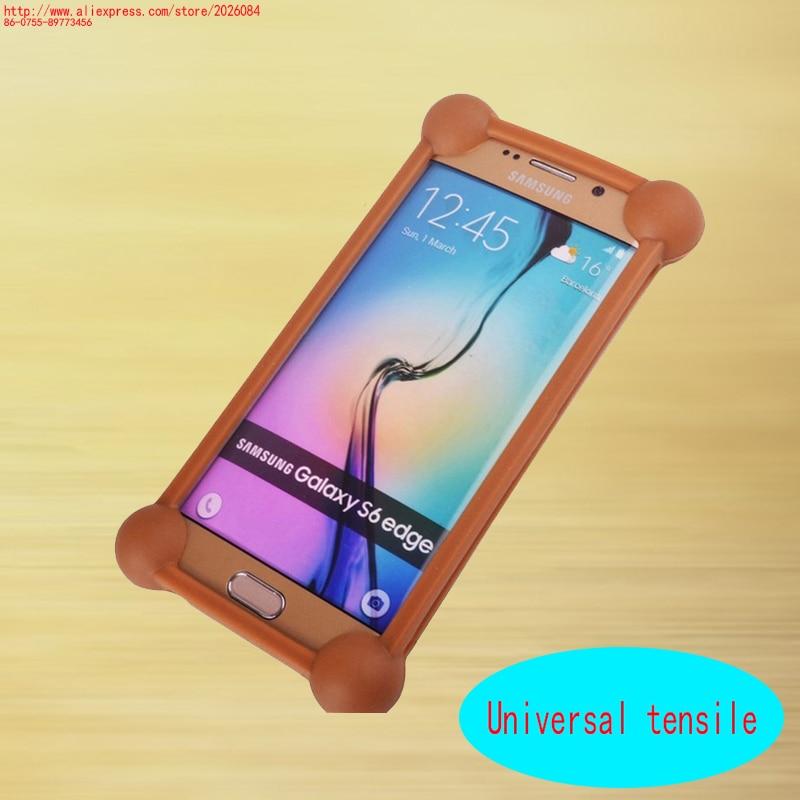 sale retailer f6fb2 22b7e fashion Cute Cartoon Silicone Universal Cell Phone Holster Cases Fundas For  ZTE Blade E V956 N818 Case Silicon Coque Cover on Aliexpress.com   Alibaba  ...