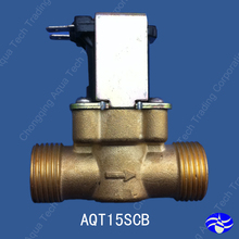 valve water inch male