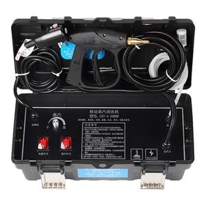 220V High Temperature Electric