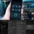 Диагностический сканер ошибок автомобиля V1.5  Obd2  автоматический диагностический инструмент  автозапчасти с Wi-Fi
