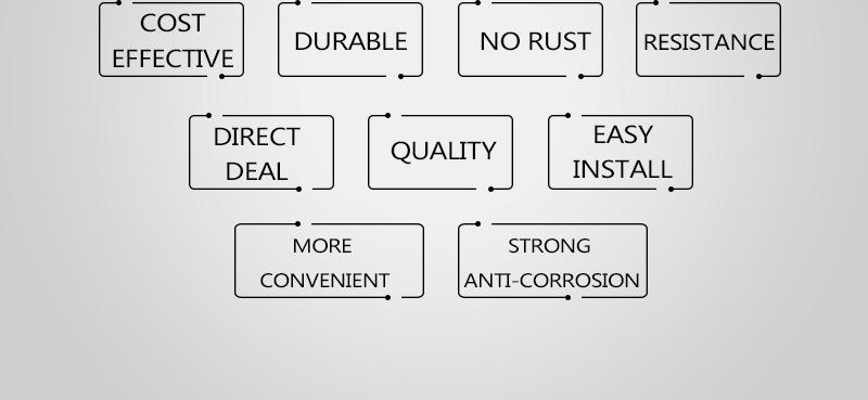 DCAN Bathroom Thermostatic Mixer Valve Brass Chrome Finish Shower Faucet Mixer Valve 3-4 Ways Faucet Bath Faucet Accessories (5)