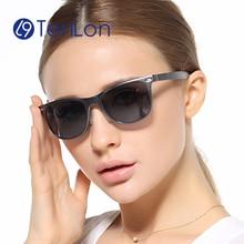 Tenlon Fashion multicolour 2016 Aluminum Magnesium Star Style Women Sunglasses Men Retrosunglass oculos gafas de sol