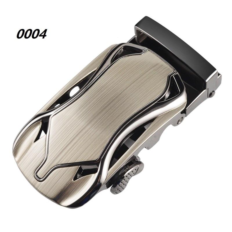 Fashion buckle for belt Alloy Automatic Unique Plaque for 3.5cm Apparel Accessories belt buckle for men tactical materials