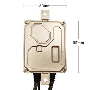 Image 2 - Szds 12V Hid Xenon Ballast 55 W Hoofd Lampen Fog Lamp Projector Lens Decoder Ontsteking Blok Vervanging Bollen Snelle start