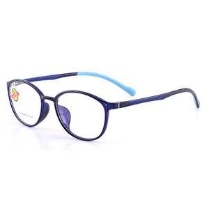 Image 3 - 9520 Kind Brilmontuur Voor Jongens En Meisjes Kids Brillen Frame Flexibele Kwaliteit Brillen Voor Bescherming En Visie Correctie