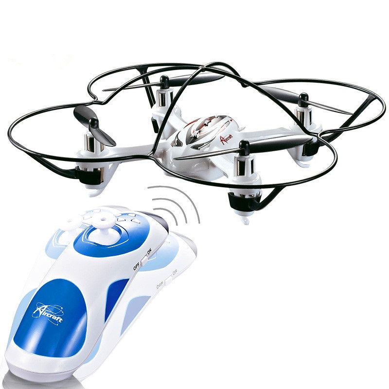 Best kids toy electric mini RC drone HQ887 remote control RC drone 2 4g 4ch 6gyro