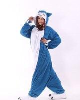 Snorlax Pajamas Sets Kigurumi Christmas Party Pokemon Cosplay Costume Pyjama Animal Onesie Suits Adult Winter Warm