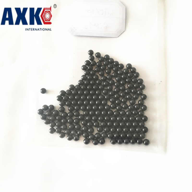 Ochoos 10pcs 7mm Si3n4 Ceramic Balls Silicon Nitride Balls Used in Bearing//Pump//Linear Slider//valvs Balls G5
