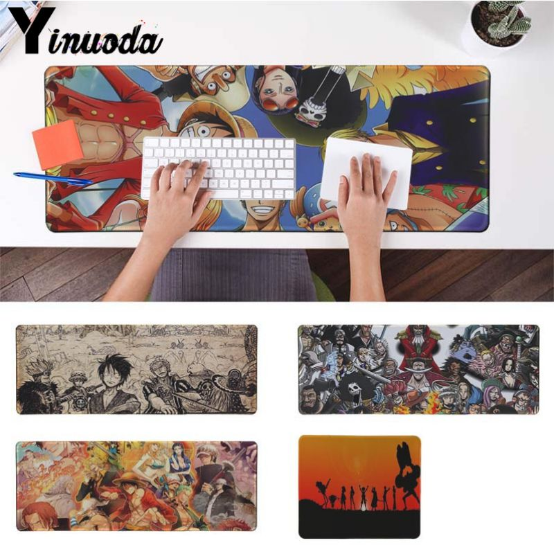 Yinuoda Vintage Cool one piece Office Mice Gamer Soft Mouse Pad Size for 18x22cm 30x90cm 40x90cm