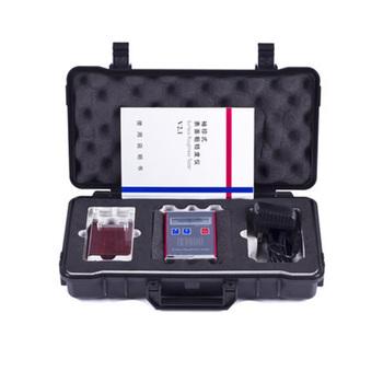 Przenośny przyrząd do pomiaru chropowatości powierzchni Leeb451 cyfrowy profilometr chropowatości wskaźnik Ra Rz Rq Rt tanie i dobre opinie EARKERTOOL Ra Rz Rq Rt 0 25mm 0 8mm 2 5mm 1 25mm 4mm 5mm Piezocrystal 3 7V Lithium-Ion battery 12 0 01um