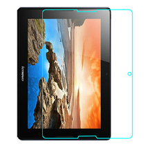 Explosion-Proof Premium 2.5D Crystal Clear Tempered-Glass Screen Protector For Lenovo A7600 A10-70 Tab 10.1″ Protective Film 9H