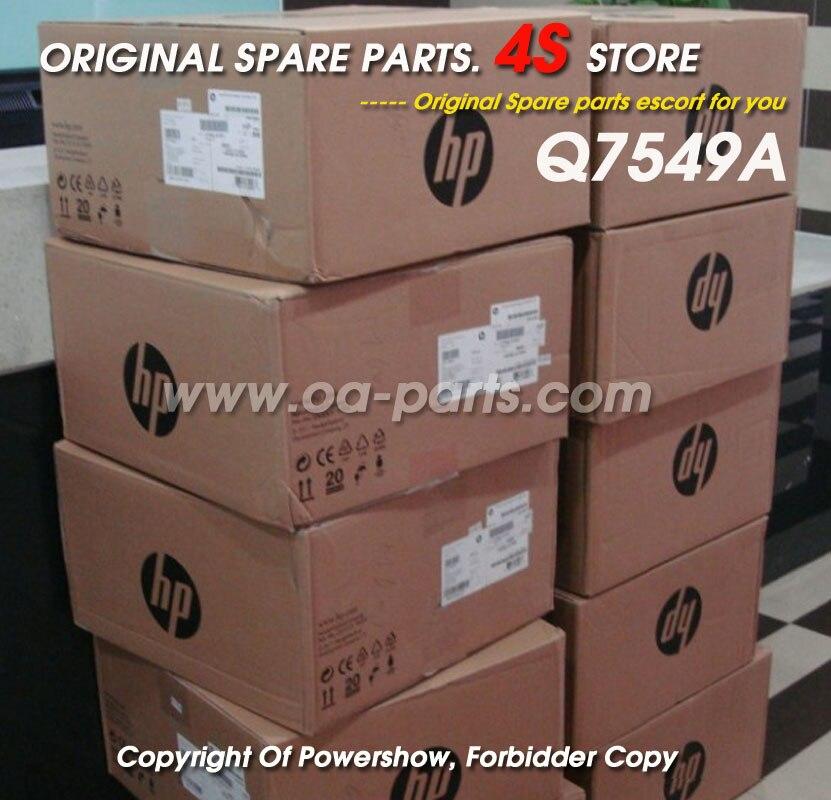 Original New For HP5200 HP5035 HP5025 Duplexer Assembly OEM#: Q7549A Q7549-67901 Printer parts