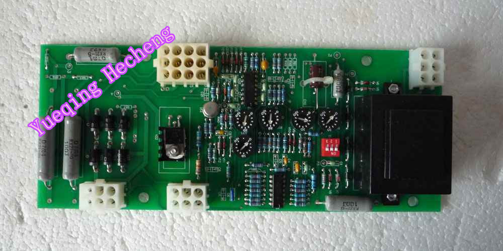 AVR 6GA2 491-1A for 1FC4 1FC5 1FC6 Generator