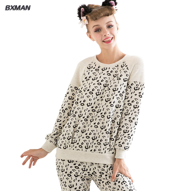 Online Get Cheap Womens Leopard Pajamas -Aliexpress.com | Alibaba ...