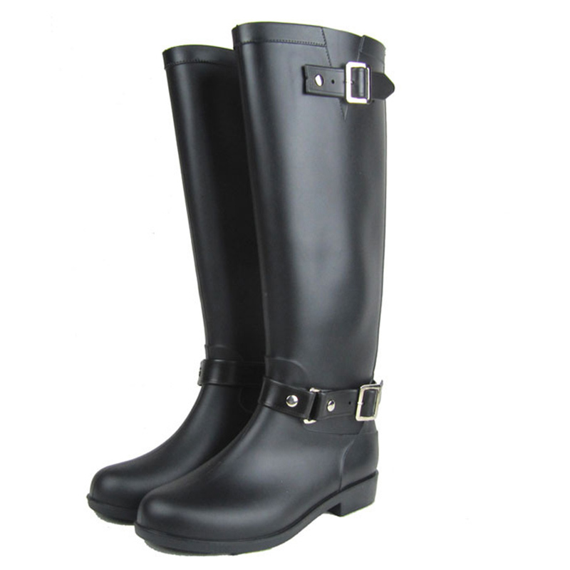 Compare Prices on Zipper Rain Boots- Online Shopping/Buy Low Price ...