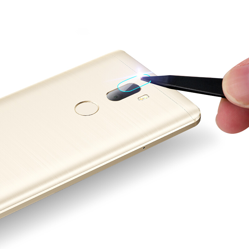 Dreamysow Hot Sale HD Clear Back Camera Lens for Xiaomi 5X Mi6 MAX 5S Plus Mi5 MIX2 Redmi Note 4 4X Pro Flim Screen Protector