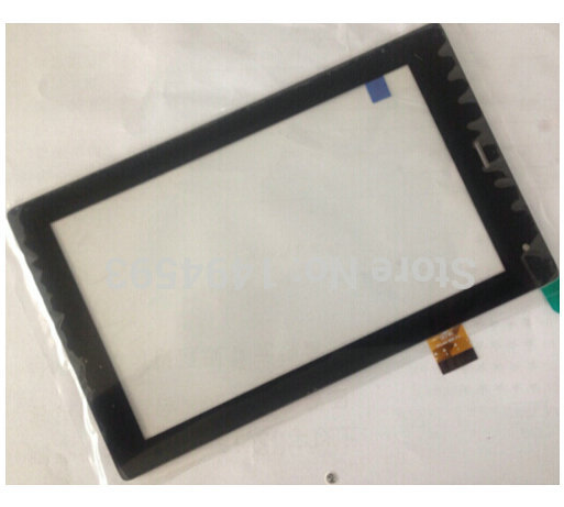 New For 7 PRESTIGIO MultiPad Ranger 7.0 3G 3277 PMT3277 Tablet Touch Screen Panel digitizer glass Sensor Free Shipping new for 7 inch prestigio multipad pmt3137 3g tablet digitizer touch screen panel glass sensor replacement free shipping