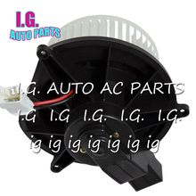 New AC Blower Moter With Wheel For Car Jeep Liberty 3.7L For Car Dodge Nitro 3.7L 4.0L 2007-2012 BM 9379C 68003996AA 68038826AB