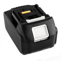 1X New 4 0Ah Rechargeable Battery Replacement For Makita 18V 18 Volt 4000 MAh BL1830 BL1840