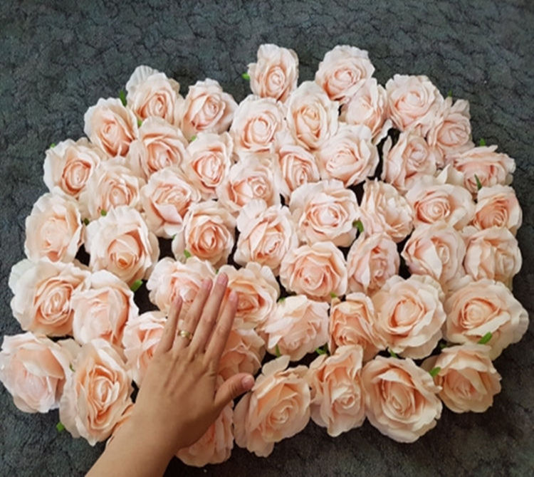 Buy artificial wall flowers and get free shipping on aliexpress mightylinksfo