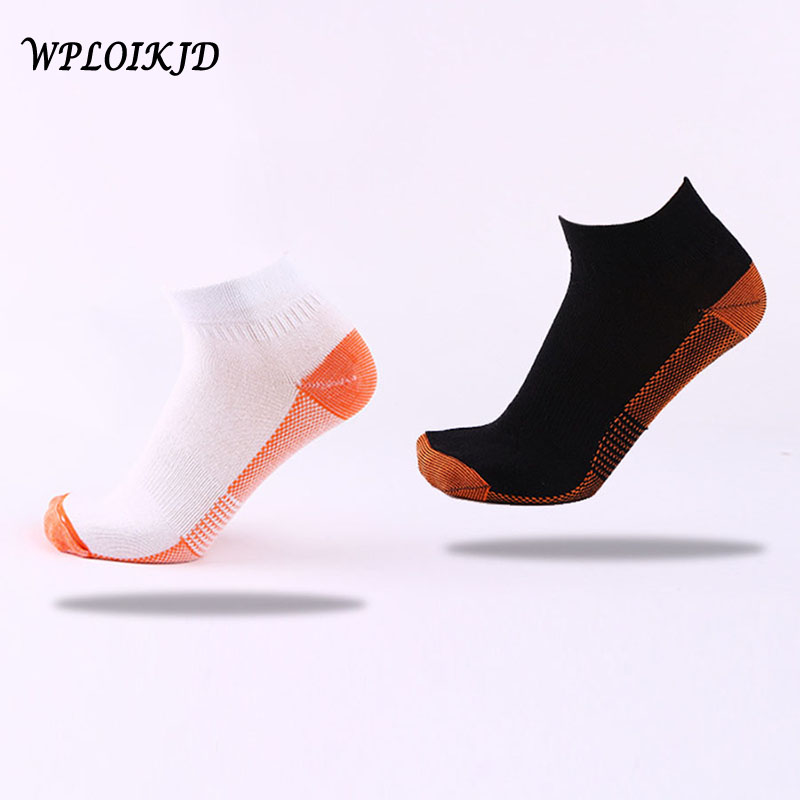 [WPLOIKJD] Anti-Fatigue Compression Sock Foot Pain Suppression Soft Miracle Copper Anti Fatigue Incredible Socks