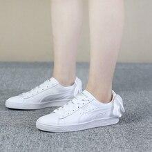 cd322cb113d7 D origine nouveauté PUMA PANIER ARC Femmes de Sport baskets de loisir Mid  Runner chaussures