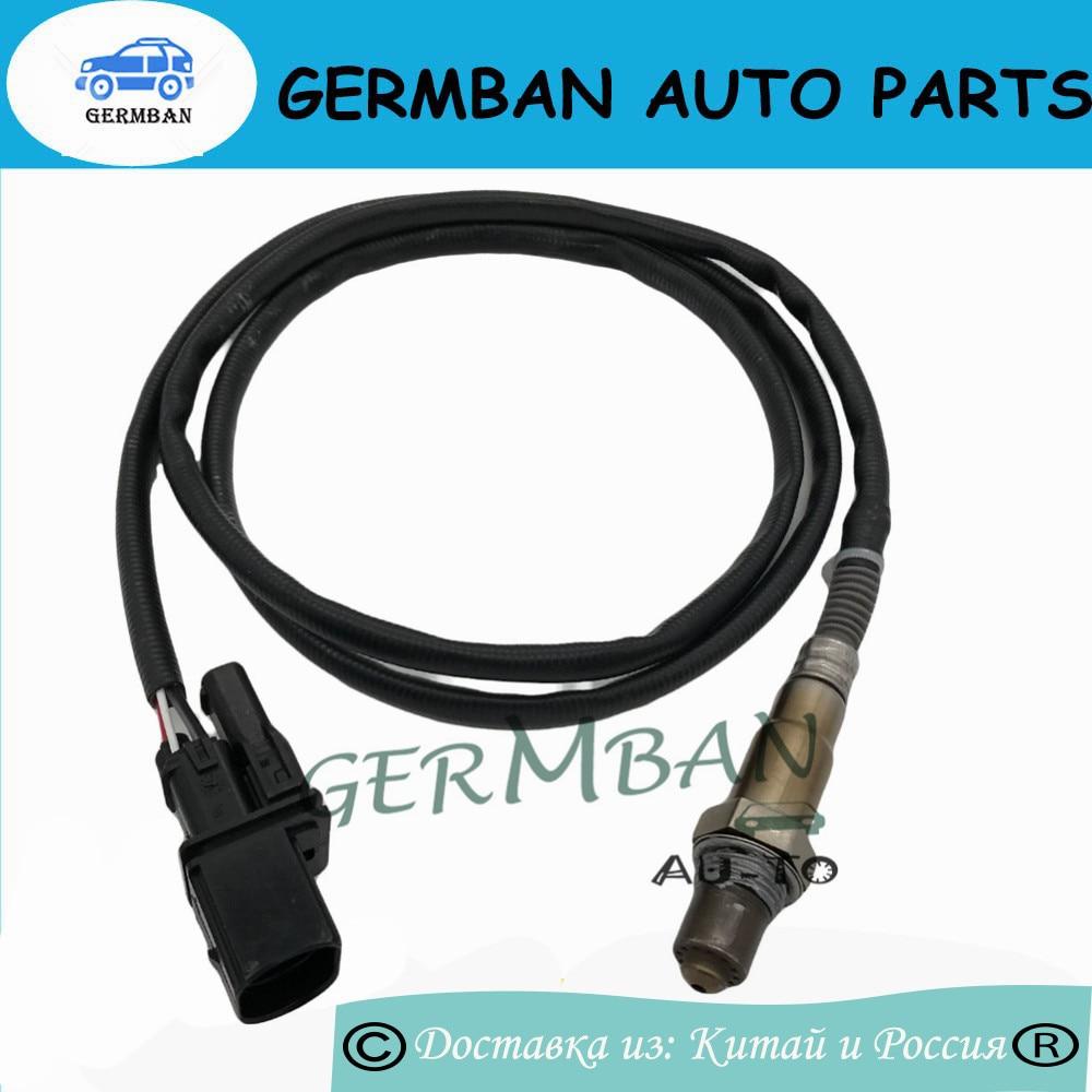 Lambda Exhaust Oxygen Sensor for AUDI A3 A8 6.0 VW GOLF IV V POLO TOURAN 1.4 1.6 3.2 1K0998262J 0258007359 03C906262B 0258007285 apache 1 1
